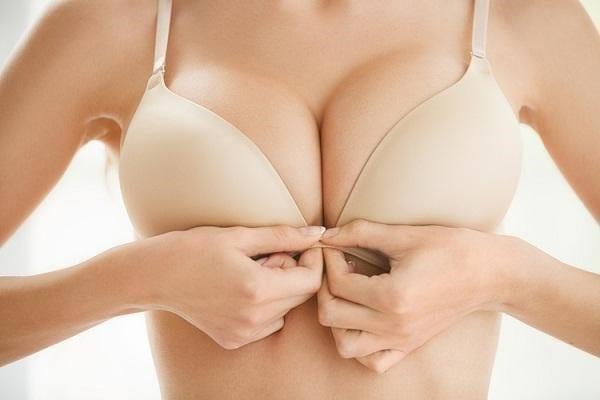 Nâng ngực Y Line giúp chị em sở hữu vòng 1 tự nhiên, căng tràn