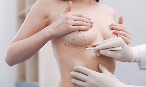 thẩm mỹ nâng ngực tại Hải Phòng chuyên nghiệp tại Dr. Tiến