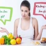 Cần kiêng ăn gì sau khi nâng mũi bán cấu trúc?