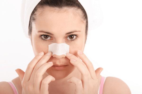 Chú ý các vấn đề về vệ sinh mũi sau phẫu thuật