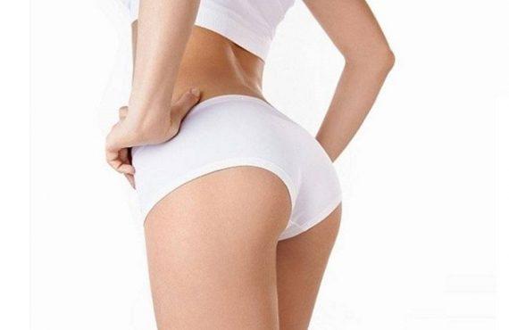 Sau khi thẩm mỹ độn mông cần lưu ý gì?