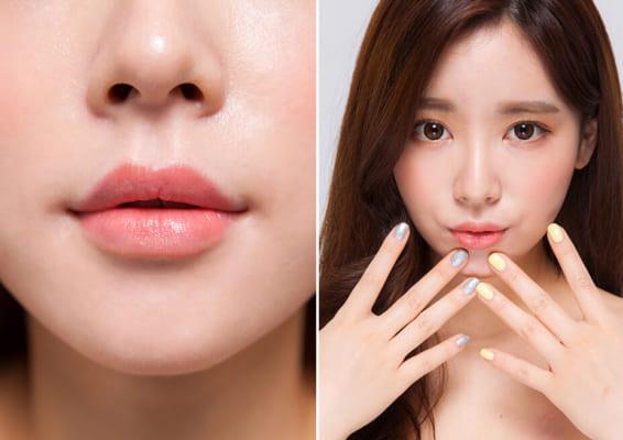 Tạo dáng môi đẹp có nguy hiểm không?