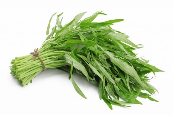 Ăn rau muống kích thích sự tăng lên đột ngột và quá mức tế bào mới khiến tăng nguy cơ phát sinh sẹo lồi