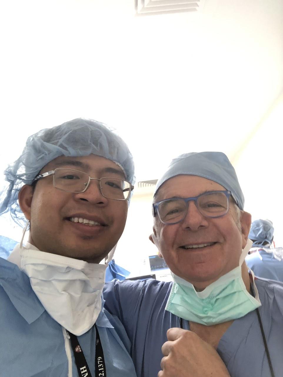 Bệnh viện thẩm mỹ Hải Phòng Dr.Tien luôn đem đến sự yên tâm cho khách hàng