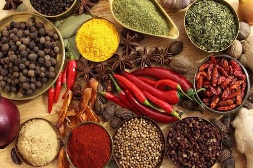 U bao hoạt dịch khoeo chân nên ăn gì? Trong ớt có chứa hàm lượng capsaicin giúp điều trị các các đơn khớp, cơ nhẹ