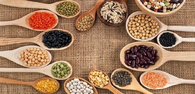 Bạn nên cung cấp thêm các loại ngũ cốc nguyên hạt để cung cấp nhiều chất xơ cho cơ thể
