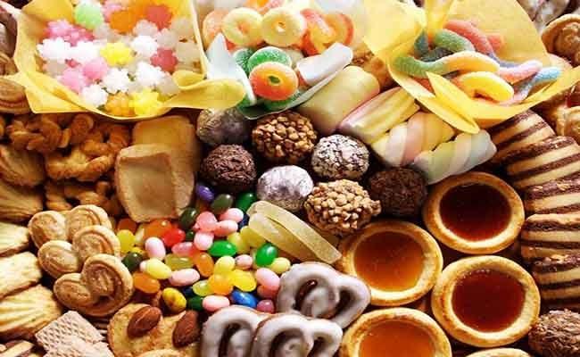 Khi người bệnh ăn nhiều thực phẩm chứa đường sẽ gây khó khăn trong quá trình điều trị