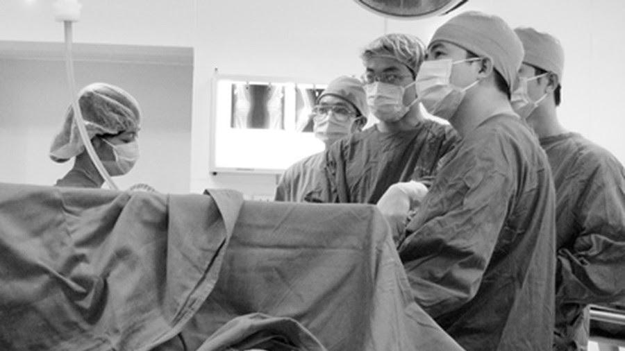 điều trị u bao hoạt dịch khoeo chân hiệu quả