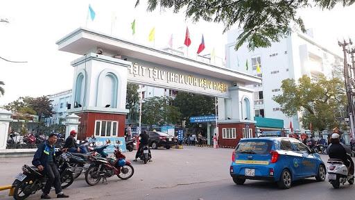 Bệnh viện Việt Tiệp chỉ khám bệnh theo yêu cầu vào thứ 7
