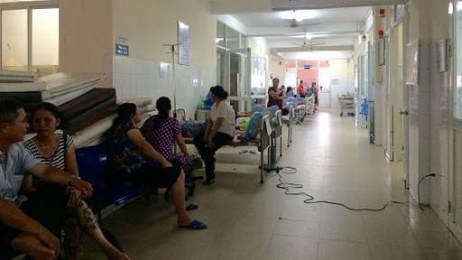 Bệnh viện Việt Tiệp Hải Phòng có quy trình khám chữa bệnh chuyên nghiệp