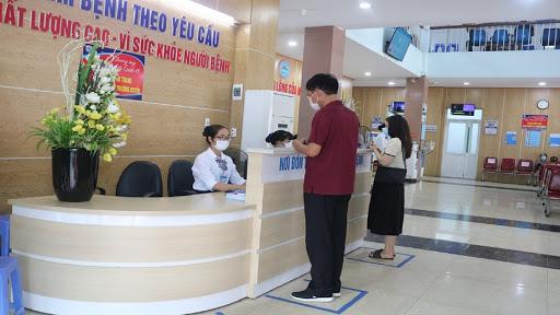 Bệnh viện Hữu nghị Việt Tiệp thực hiện tốt nhiều ca phẫu thuật