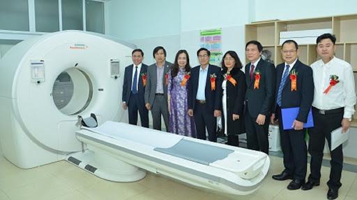 Bệnh viện Việt Tiệp Hải Phòng đầu tư cơ sở máy móc hiện đại
