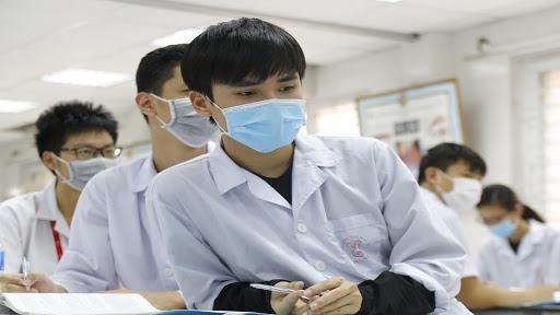 Chương trình đào tạo bác sĩ nội trú bệnh viện rất được chú trọng