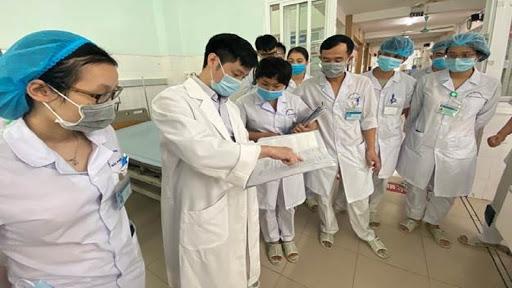 Bệnh viện Việt Tiệp có đội ngũ bác sĩ tay nghề giỏi và tận tâm