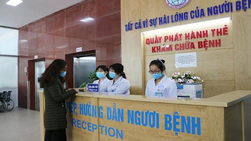 Giờ làm việc của bệnh viện Việt Tiệp Hải Phòng là cố định