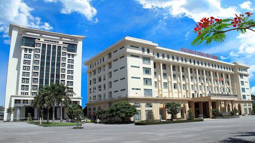 Trường đại học Y dược Hải Phòng tuyển sinh dựa trên kết quả thi tốt nghiệp