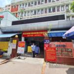 Bệnh viện Đại học Y Hải Phòng có khám chủ nhật không?