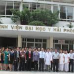 Bệnh viện Đại học Y Hải Phòng thuộc tuyến nào?