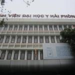 Những thông tin cần biết về Bệnh viện Đại học Y Hải Phòng