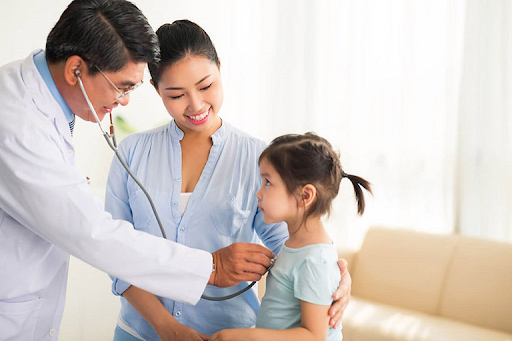 Dịch vụ khám chữa bệnh của Bệnh viện Đại học Y Hải Phòng được nhiều người tin tưởng và lựa chọn sử dụng.