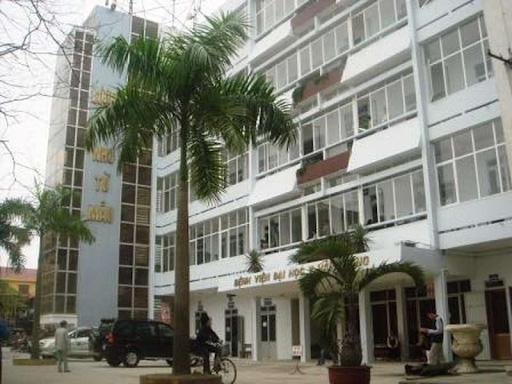 Trải qua 15 năm hình thành và phát triển Bệnh viện Đại học Y Hải Phòng đã để lại dấu ấn trong lòng người dân.