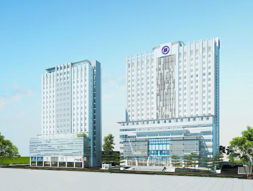 Bệnh viện Đa khoa Quốc tế Hải Phòng là địa chỉ khám chữa bệnh uy tín, hàng đầu.