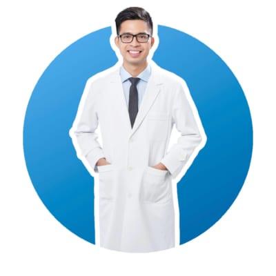 Bác sĩ thẩm mỹ Dr.Tiến
